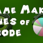 How Many Lines of Code? – GMLPal – Game Maker Resources