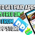 How To Install App Store Paid Apps , Games FREE iOS 10.210.1 Without JailbreakComputer iPhone iPad