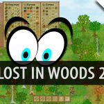 LOST IN WOODS 2 – First Impressions – Son I Am Disappoint