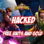 Marvel Contest of Champions Hack Units and Gold for FREE (no jailbreak)