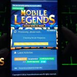 Mobile Legends Hack for android and ios Free Diamonds and BattlePoints Glitch