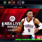 NBA Live Mobile Hack FREE Cash and Coins (no jailbreak) for iOSAndroid