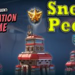 NEW UPDATE SNEAK PEEK New Hammerman Event And Operations Boom Beach Update