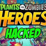 Plants vs Zombies Heroes Hack Gems for Free (no jailbreak) working iOSAndroid