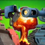 TANKS SCORCHERS OVERPOWERED My BASES ARE TO EASY BEST STRATEGY Boom Beach