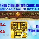 Temple Run 2 Hack Unlimited Coins and Gems (no jailbreak)