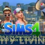 The Sims 4 City Living: How to Install for Free