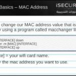 What is MAC Address How To Change It