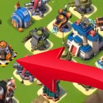 Will The SCARY MORTOR Come To Our Bases? Boom Beach
