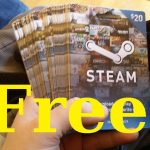 how to get FREE steam cards keygen NO SURVEY
