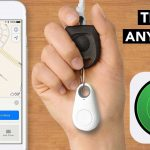 10 Lost and Found GPS Tracking Tag ▴ iPhone Android