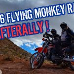 2016 Flying Monkey Adventure Rally AFTERALLY everide