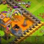 Clash Of Clans 960 MEN Vs. 1 VALKYRIE WHO WINS