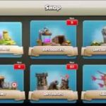 Clash of Clans Cheat Tool v4.5