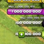 Clash of clans Hack : Unlimited gems coin troops and resources 2017