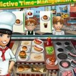 Cooking Fever v2.2.2 Mod apk for Android مهكرة
