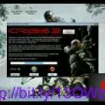 Crysis 3 Key Generator Serial Keys Serial Numbers Free Download 30 November U p d a t e By Vetoin Me
