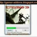Crysis 3 PC Xbox 360 PS3 CD Key Generator Keygen Serial Key U p d a t e 2 3 D e c e m b e r B y Ro