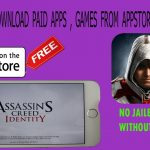 Download Assassins Creed identity FREE + Paid Games FREE from App Store No Jailbreak iPhone , iPad