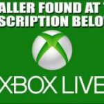 FREE Microsoft Points Xbox Live Codes Generator – WORkING July2016 (Free Xbox Live Points) BEST