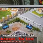 Gardenscapes – New Acres Hack For Android IOS 2017 Working