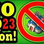 HQ 23 NOT COMING SOON Boom Beach Speaks Up About The New Builder