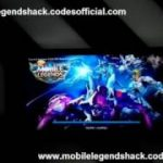 Latest Mobile Legends Hack – Mobile Legends Free diamonds and Battle Points (Unlimited)