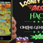 Looney Tunes Dash Hack 2017 – Cheat Tool For iOS And Android Unlimited Bucks Coins