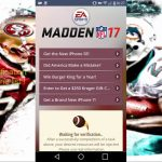 Madden NFL Mobile 17 Hack How to Get Unlimited Madden Coins Cash 2016 (iOS Android) NO ROOT ?