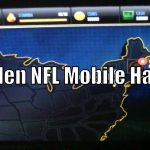 Madden NFL Mobile Hack – How To Hack Madden NFL Mobile