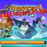 Monster Legends Hack – How to Get Up to 1.7K GEMS using Monster Legends Hack Cheat Tool Online