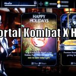 Mortal Kombat X Hack – How to Hack Mortal Kombat X