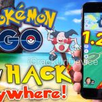 NEW Hack Pokemon GO 1.21.2 NO Jailbreak (iOS 10) – Joystick Cheats Tap to walk Hacks