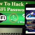 NEW Hack Wifi Password For Android iOS 2017 Tutorial