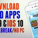 NEW PAID APPS FREE ON IOS 910 NO JAILBREAKNO PC
