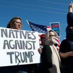 Trumps Shocking Plan To STEAL From Native Americans