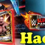 WWE Supercard Hack Get Unlimited Credits Unlock Cards Android iOS iPhone iPad