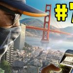 Watch Dogs 2 – Walkthrough – Part 75 – Hack Teh World The Waiting Game (PC HD) 1080p60FPS