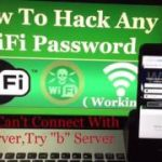 WiFi Hack Password For AndroidiOS Windows Working 2017