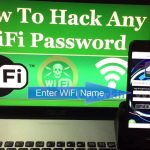 WiFi Hack Password For AndroidiOS Windows Working 2017 Tutorial