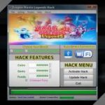 dragon mania legends hack