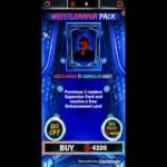 hack wwe supercard with game hacker =)