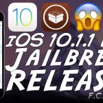 iOS 10.1.1 Exploit and Jailbreak RELEASED How to Jailbreak iOS 10.1.1