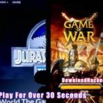 jurassic world hack no computer – jurassic world game hack key