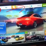 Asphalt 8 Airborne Hack Coins ( Android and IOS ) 2017