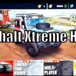 Asphalt Xtreme Hack – How To Hack Asphalt Xtreme