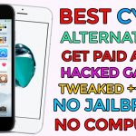 Best Cydia Alternative: Get Paid Apps, Hacked Games, Tweaks Apps FREE (NO JAILBREAK) (NO COMPUTER)
