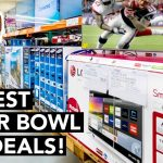 Best Super Bowl 4K TV Deals for 2017 – Better than Black Friday?
