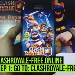 Clash Royale Hack How to get Unlimited Gems 2017 Hack Clash Royale Android IOS – January 2017