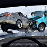 FIRST PERSON (POV) CRASHES 1 – BeamNG Drive